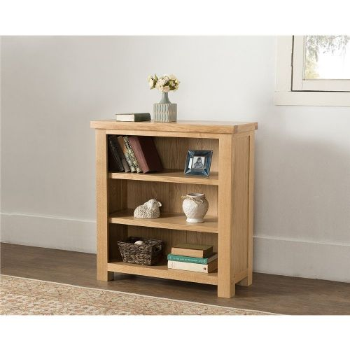 Valencia Low Bookcase